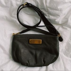 """Marc by Marc Jacobs """"New Q Percy"""" Crossbody Purse"""